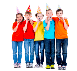 Birthday Parties In Panama City Beach Kids Parties Fun Rides