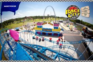 There's no better place to spend your summer than Race City!