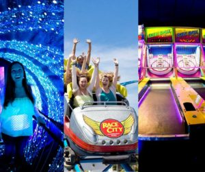 Keep your summer fun going with a trip to Race City PCB!