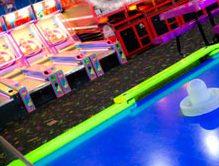 Panama City Beach Arcade